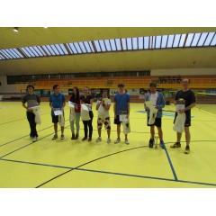 Badmintonový turnaj Hala CUP 2014 I. - obrázek 138