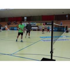 Badmintonový turnaj Hala CUP 2014 II. - obrázek 2
