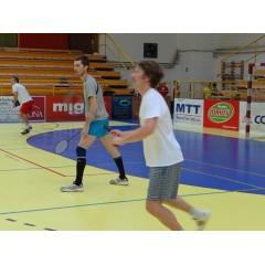 Badmintonový turnaj Hala CUP 2014 II. - obrázek 3