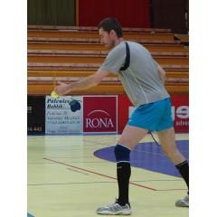 Badmintonový turnaj Hala CUP 2014 II. - obrázek 4