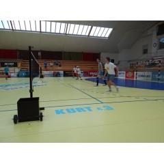 Badmintonový turnaj Hala CUP 2014 II. - obrázek 5