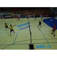 Badmintonový turnaj Hala CUP 2014 II. - obrázek 7