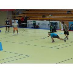 Badmintonový turnaj Hala CUP 2014 II. - obrázek 8