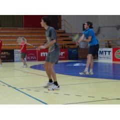 Badmintonový turnaj Hala CUP 2014 II. - obrázek 10