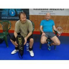 Badmintonový turnaj Hala CUP 2014 II. - obrázek 13