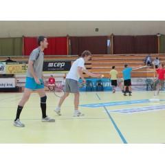 Badmintonový turnaj Hala CUP 2014 II. - obrázek 14