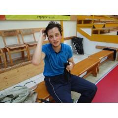 Badmintonový turnaj Hala CUP 2014 II. - obrázek 16