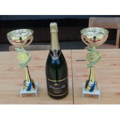 Badmintonový turnaj Hala CUP 2014 II. - obrázek 18