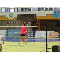 Badmintonový turnaj Hala CUP 2014 II. - obrázek 20