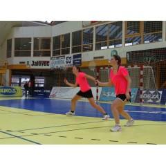 Badmintonový turnaj Hala CUP 2014 II. - obrázek 21
