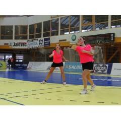 Badmintonový turnaj Hala CUP 2014 II. - obrázek 22