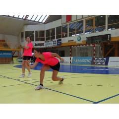 Badmintonový turnaj Hala CUP 2014 II. - obrázek 23
