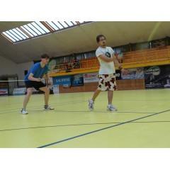 Badmintonový turnaj Hala CUP 2014 II. - obrázek 24