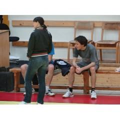 Badmintonový turnaj Hala CUP 2014 II. - obrázek 25