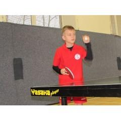 Mikulášský dětský turnaj ve stolním tenise 2014 - obrázek 5