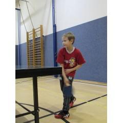 Mikulášský dětský turnaj ve stolním tenise 2014 - obrázek 7