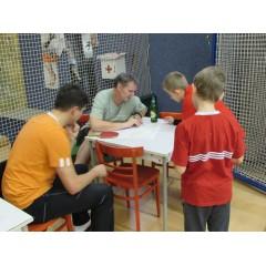 Mikulášský dětský turnaj ve stolním tenise 2014 - obrázek 16