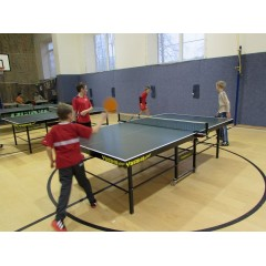 Mikulášský dětský turnaj ve stolním tenise 2014 - obrázek 21
