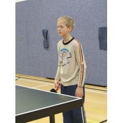 Mikulášský dětský turnaj ve stolním tenise 2014 - obrázek 9