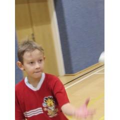 Mikulášský dětský turnaj ve stolním tenise 2014 - obrázek 4
