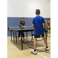 Mikulášský dětský turnaj ve stolním tenise 2014 - obrázek 10