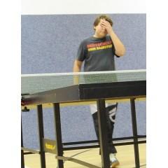 Mikulášský dětský turnaj ve stolním tenise 2014 - obrázek 31