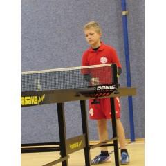 Mikulášský dětský turnaj ve stolním tenise 2014 - obrázek 32