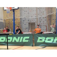 Mikulášský dětský turnaj ve stolním tenise 2014 - obrázek 35