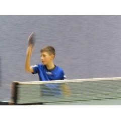 Mikulášský dětský turnaj ve stolním tenise 2014 - obrázek 39
