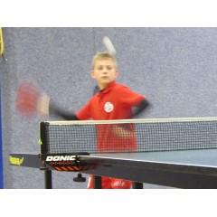 Mikulášský dětský turnaj ve stolním tenise 2014 - obrázek 40