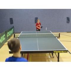 Mikulášský dětský turnaj ve stolním tenise 2014 - obrázek 42