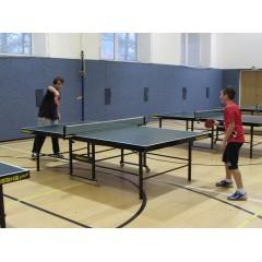 Mikulášský dětský turnaj ve stolním tenise 2014 - obrázek 43