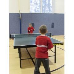 Mikulášský dětský turnaj ve stolním tenise 2014 - obrázek 46