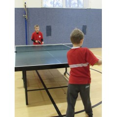 Mikulášský dětský turnaj ve stolním tenise 2014 - obrázek 47