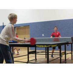 Mikulášský dětský turnaj ve stolním tenise 2014 - obrázek 49