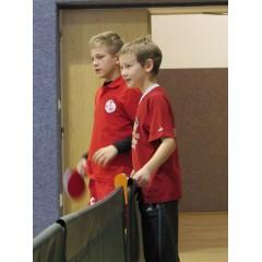Mikulášský dětský turnaj ve stolním tenise 2014 - obrázek 53