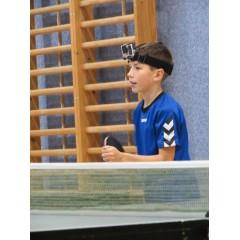 Mikulášský dětský turnaj ve stolním tenise 2014 - obrázek 57