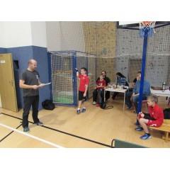 Mikulášský dětský turnaj ve stolním tenise 2014 - obrázek 15