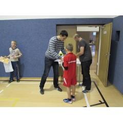 Mikulášský dětský turnaj ve stolním tenise 2014 - obrázek 64