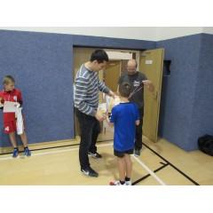 Mikulášský dětský turnaj ve stolním tenise 2014 - obrázek 65