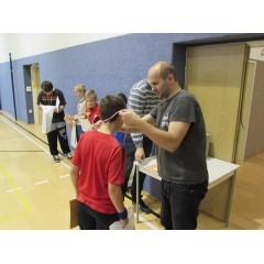 Mikulášský dětský turnaj ve stolním tenise 2014 - obrázek 67
