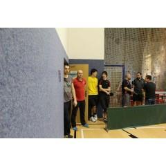 Turnaj neregistrovaných ve stolním tenise - dvouhra mužů - 3. ročník - obrázek 3