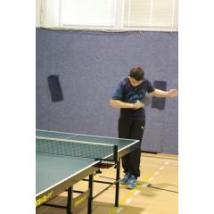 Turnaj neregistrovaných ve stolním tenise - dvouhra mužů - 3. ročník - obrázek 4