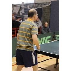 Turnaj neregistrovaných ve stolním tenise - dvouhra mužů - 3. ročník - obrázek 5