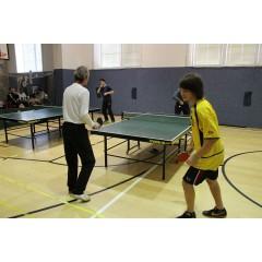 Turnaj neregistrovaných ve stolním tenise - dvouhra mužů - 3. ročník - obrázek 8