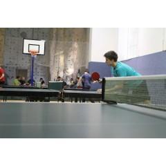 Turnaj neregistrovaných ve stolním tenise - dvouhra mužů - 3. ročník - obrázek 10