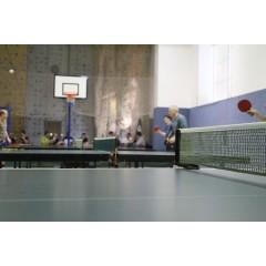 Turnaj neregistrovaných ve stolním tenise - dvouhra mužů - 3. ročník - obrázek 11
