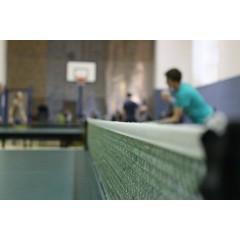 Turnaj neregistrovaných ve stolním tenise - dvouhra mužů - 3. ročník - obrázek 12