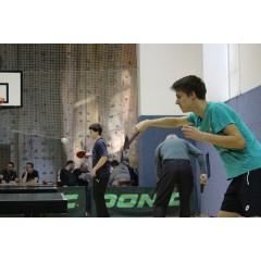Turnaj neregistrovaných ve stolním tenise - dvouhra mužů - 3. ročník - obrázek 14