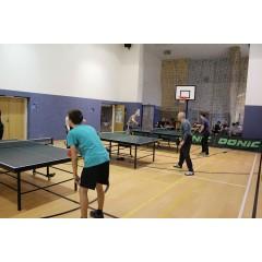 Turnaj neregistrovaných ve stolním tenise - dvouhra mužů - 3. ročník - obrázek 16
